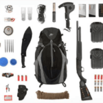items for bug out bag