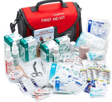 Normal First Aid Kit